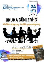OKUMA GÜNÜ -3