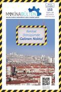 MMO İstanbul Şube Bülteni Ağustos 2019