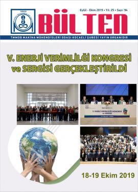 EYLÜL&EKİM 2019 ŞUBE BÜLTENİ